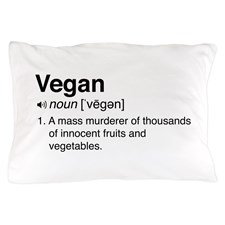 funny_vegan_definition_pillow_case
